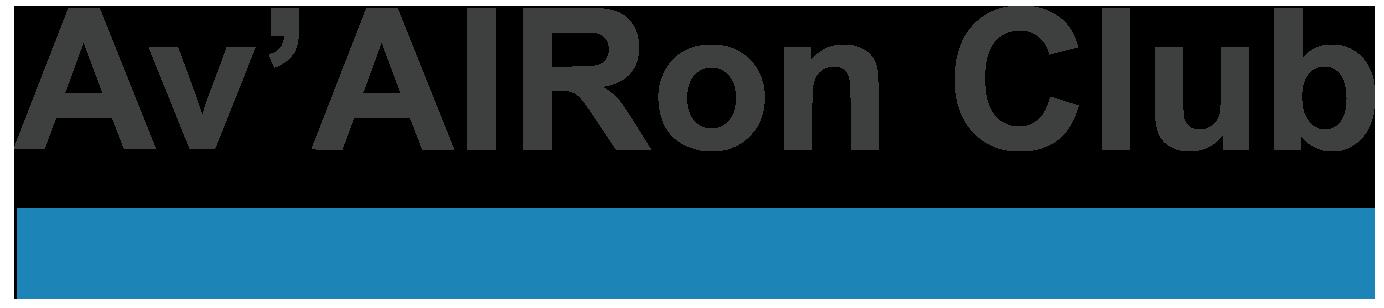 Av'AIRon Club | Aéroclub de Rodez